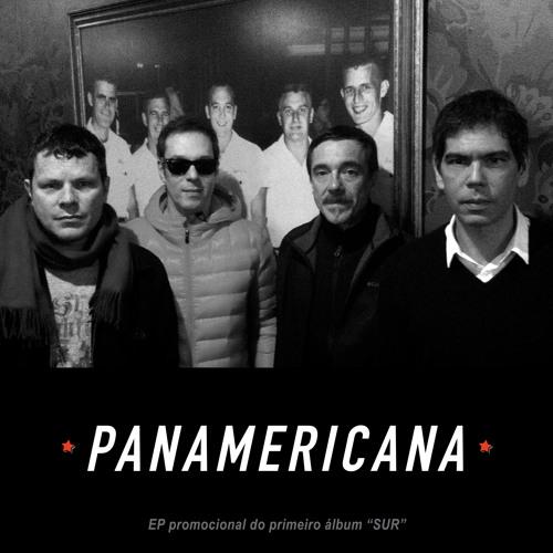 PANAMERICANA's avatar