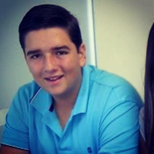 Jose Eduardo Callejas's avatar
