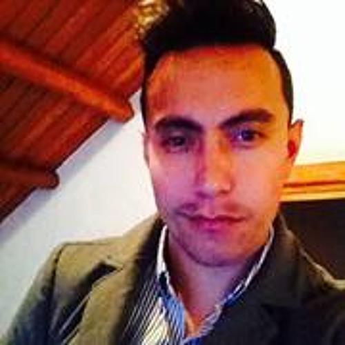 Danilo Hidalgo 1's avatar