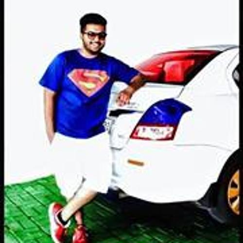 Charush Rejikumar's avatar