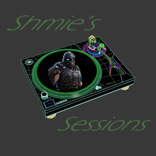 DJ-Shmies-Sessions-in Flight Jan 2013