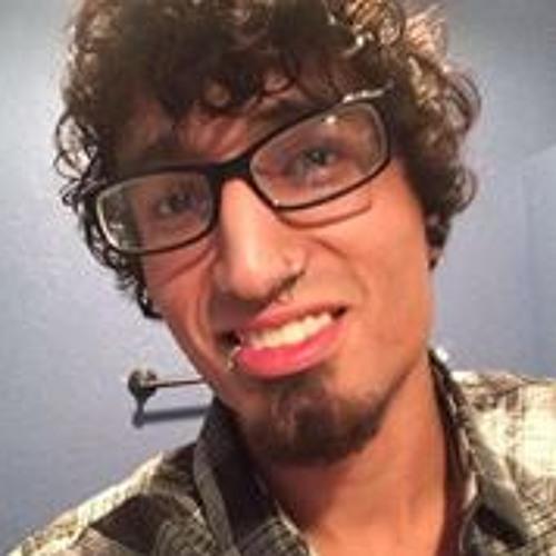 Gerald Gonzalez 6's avatar