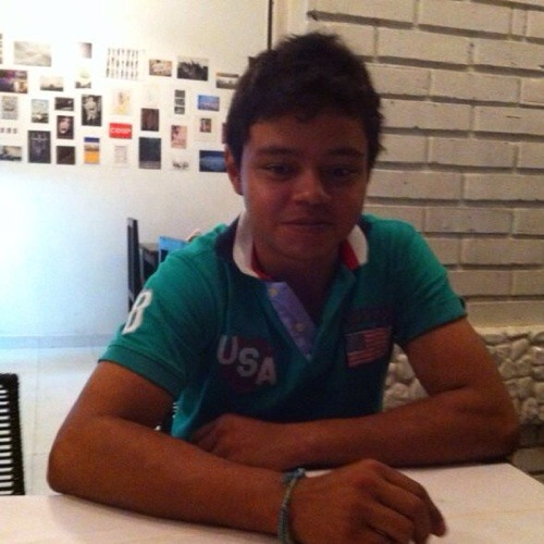 Jorge Parrado 2's avatar