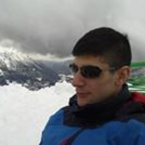 Francesco Mad Magnani's avatar