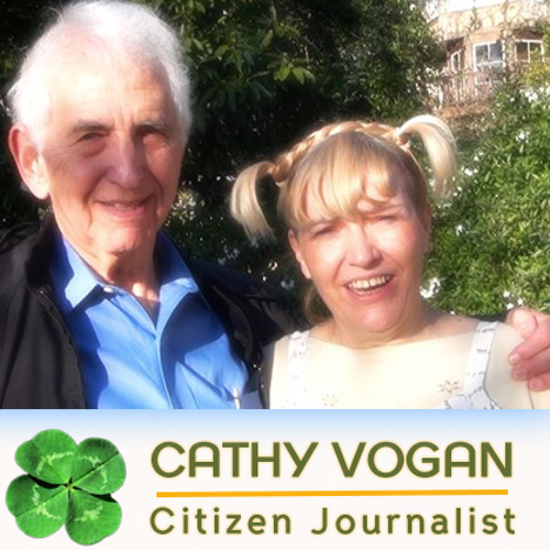 Cathy Vogan's avatar