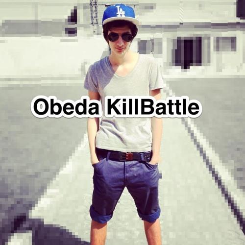 obeda killBattle's avatar