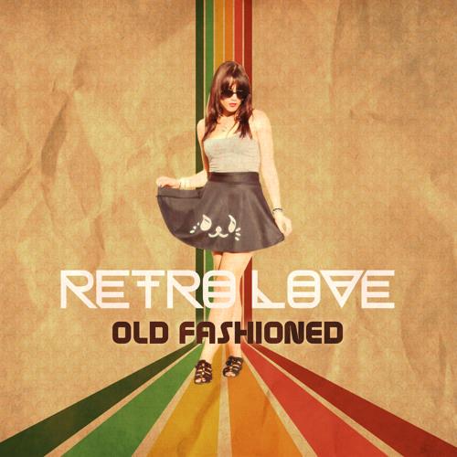 Retro Love's avatar