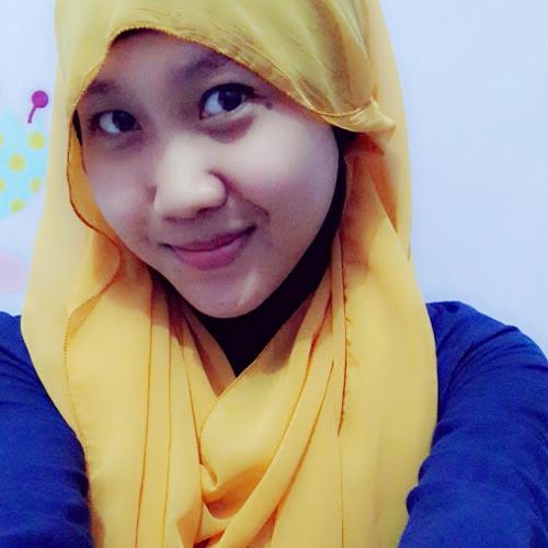 Annisa Sathila's avatar