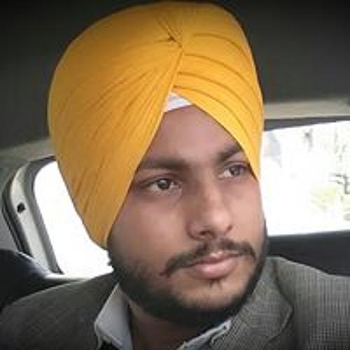 Jarmanpreet Singh's avatar