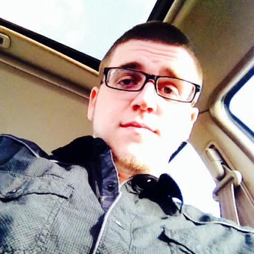 Johnny Eldredge's avatar