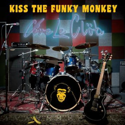 Kiss The Funky Monkey's avatar