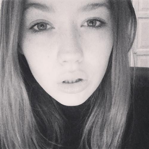 Natasha Hansen's avatar