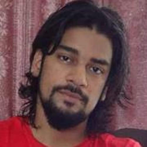 Arzlan Zaidi's avatar