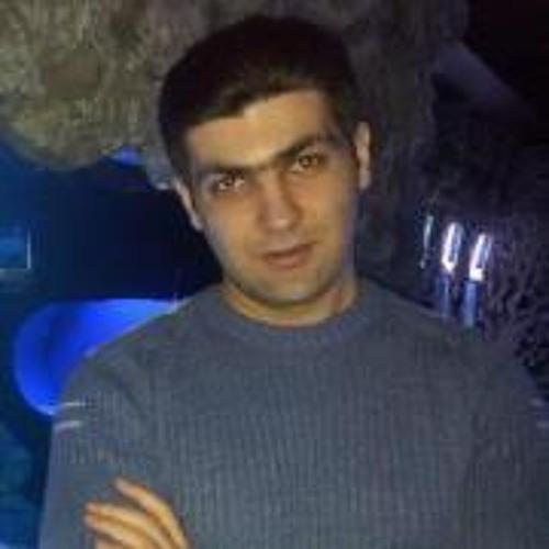 Harut Arakelyan 1's avatar