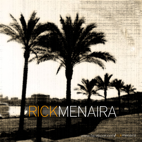 Rick Menaira's avatar