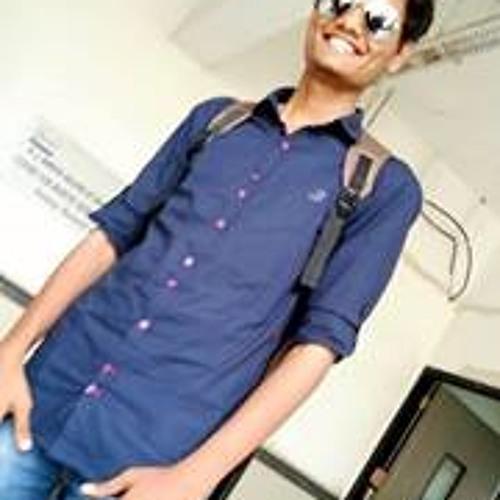 Ansar Saheb's avatar