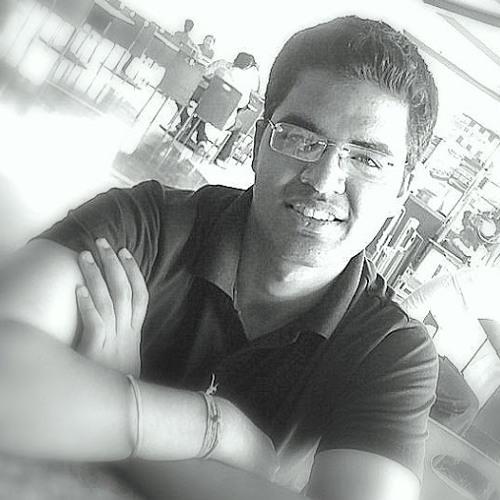 dipanshu marwah's avatar