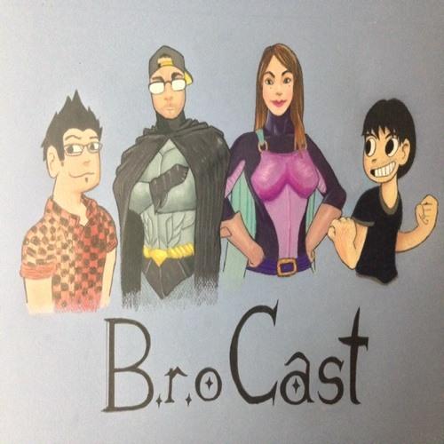 The B.r.oCast Network's avatar