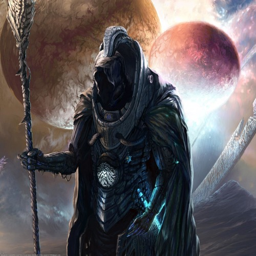 Technomancer's avatar