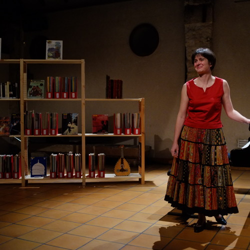 Florence Robineau's avatar