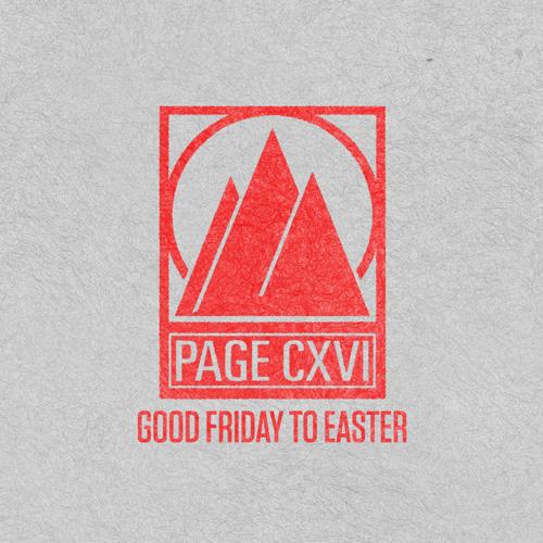 PageCXVI's avatar