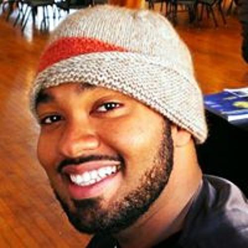 Chris Goss 2's avatar