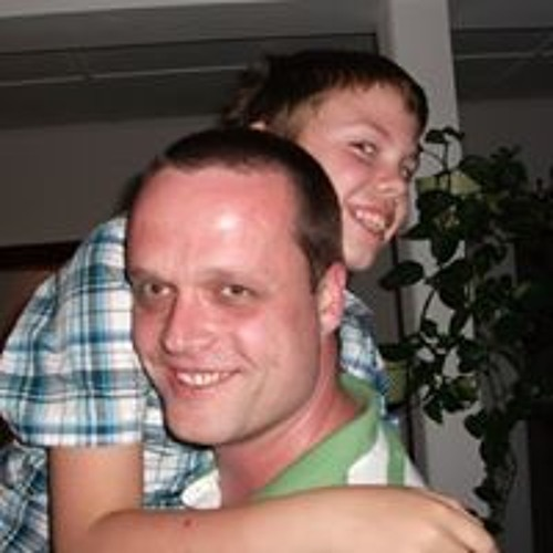 Steffen Eif's avatar