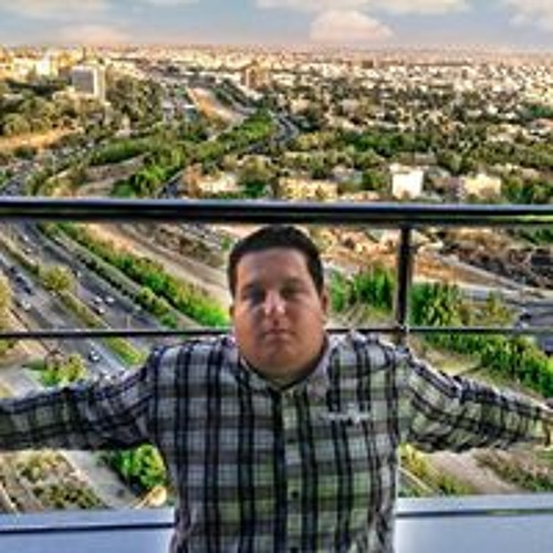Mohammadreza Dehdari's avatar