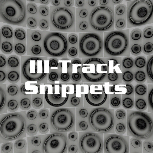 Ill-Track Snippets's avatar