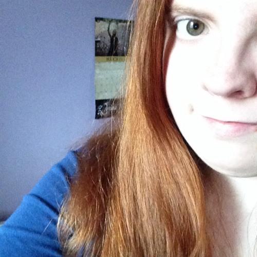 Charlene McWha's avatar