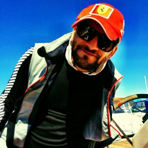 Fatihozbayoglu's avatar