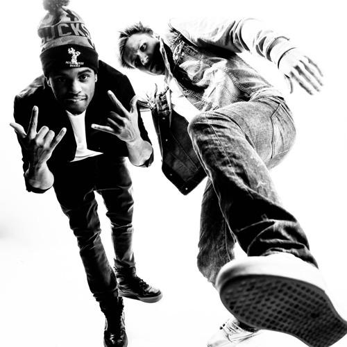 Kyle & Keem's avatar