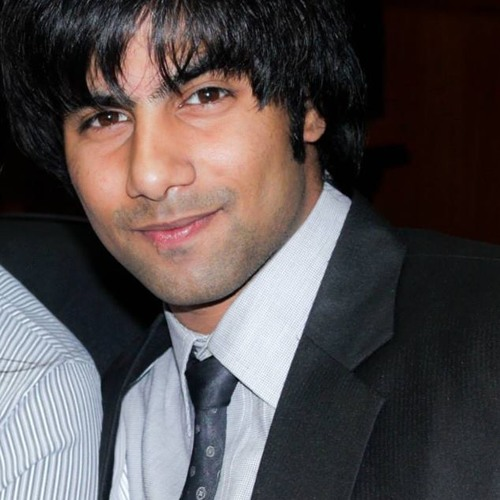 Aakaash Kayathwal's avatar