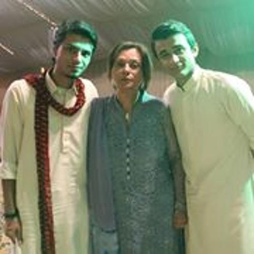 Hazim Usman Khan's avatar