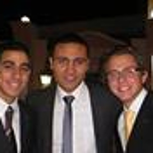 Ahmed Kamel 92's avatar