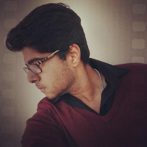 Sourabh Kamboj's avatar
