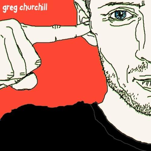 Greg Churchill's avatar
