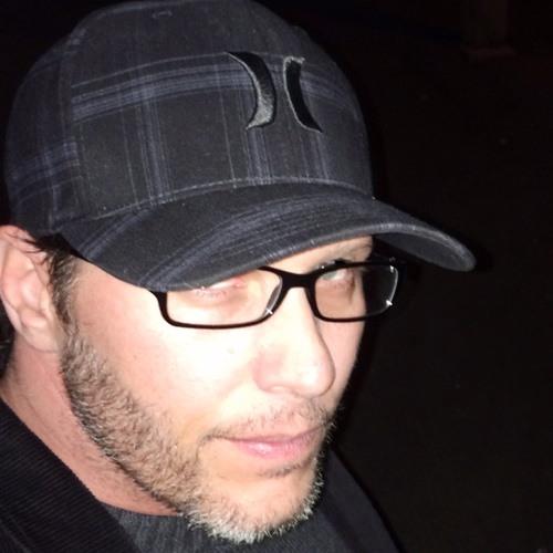 Justin R Anstine's avatar