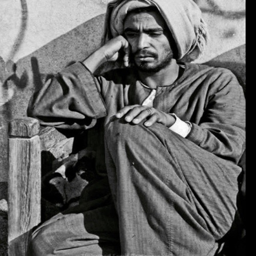 hossam fouad's avatar
