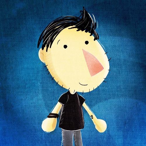 Damné's avatar