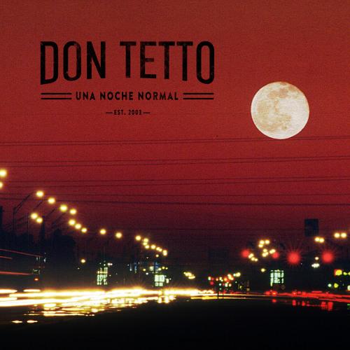 Don Tetto's avatar