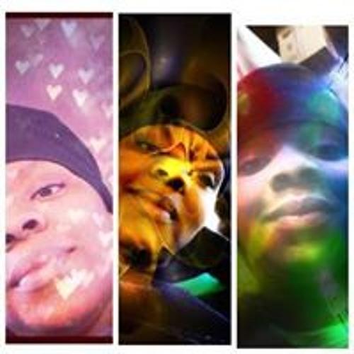 Shanay Johnson's avatar