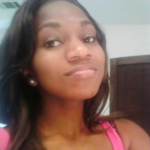 Charlisha Jett's avatar