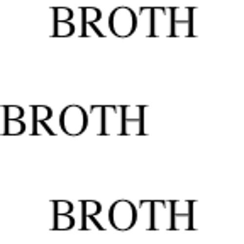 Our Broth's avatar