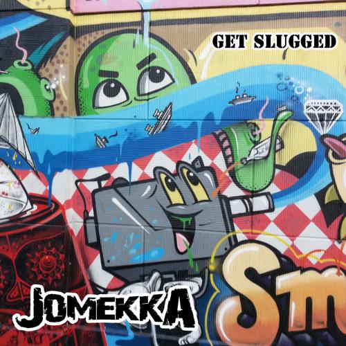 Jomekka's avatar