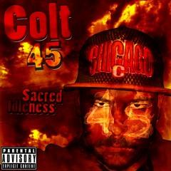 Colt Fo-Five Spit-Heat