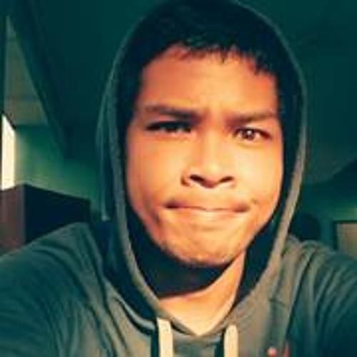 Anthony Rodney Alvior 1's avatar