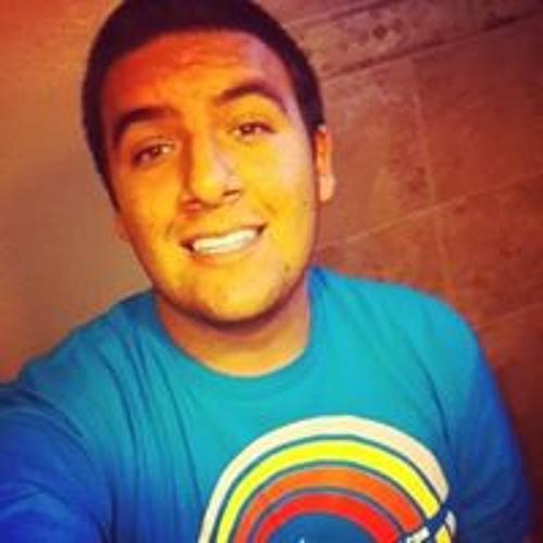 Joseph Aranda 3's avatar