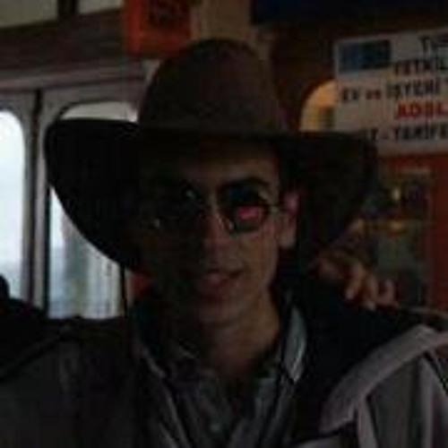 Ahmet Berat Kacar's avatar