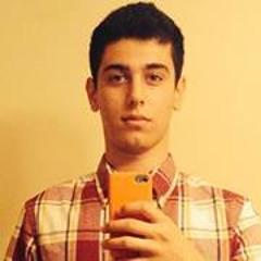 Omid Bashiri 1